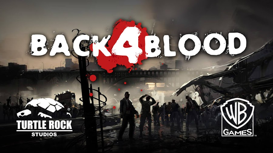 back 4 blood announced turtle rock studios