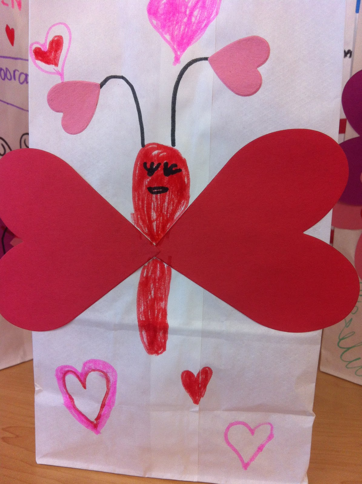 All The Dots Valentine S Day Fun In 2nd Grade
