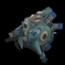 Droides y robots ~ Parte 1 ~ (Spore Galaxies: The Fallen) Centinela%2BArcano%2BAvanzado