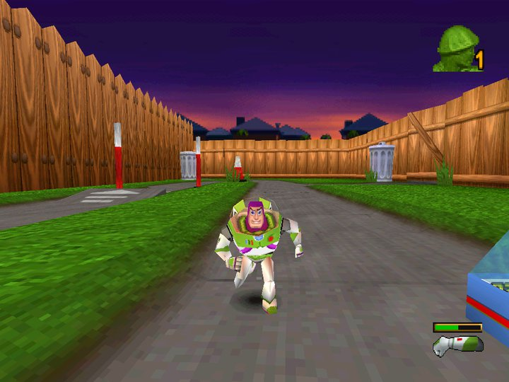 Toy Story 2 Game Free Download Full Version For Pc!
