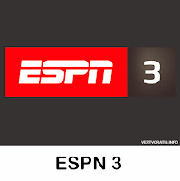 Canal ESPN 3 En Vivo