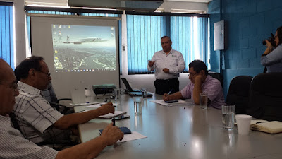 Conferencia Gestión de la Energía Acorde al ISO 50001