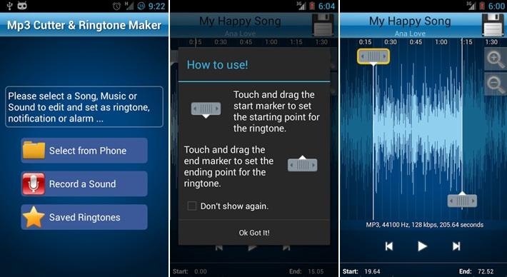 Top 5 Aplikasi Edit Lagu Android Terbaik untuk Pecinta Musik
