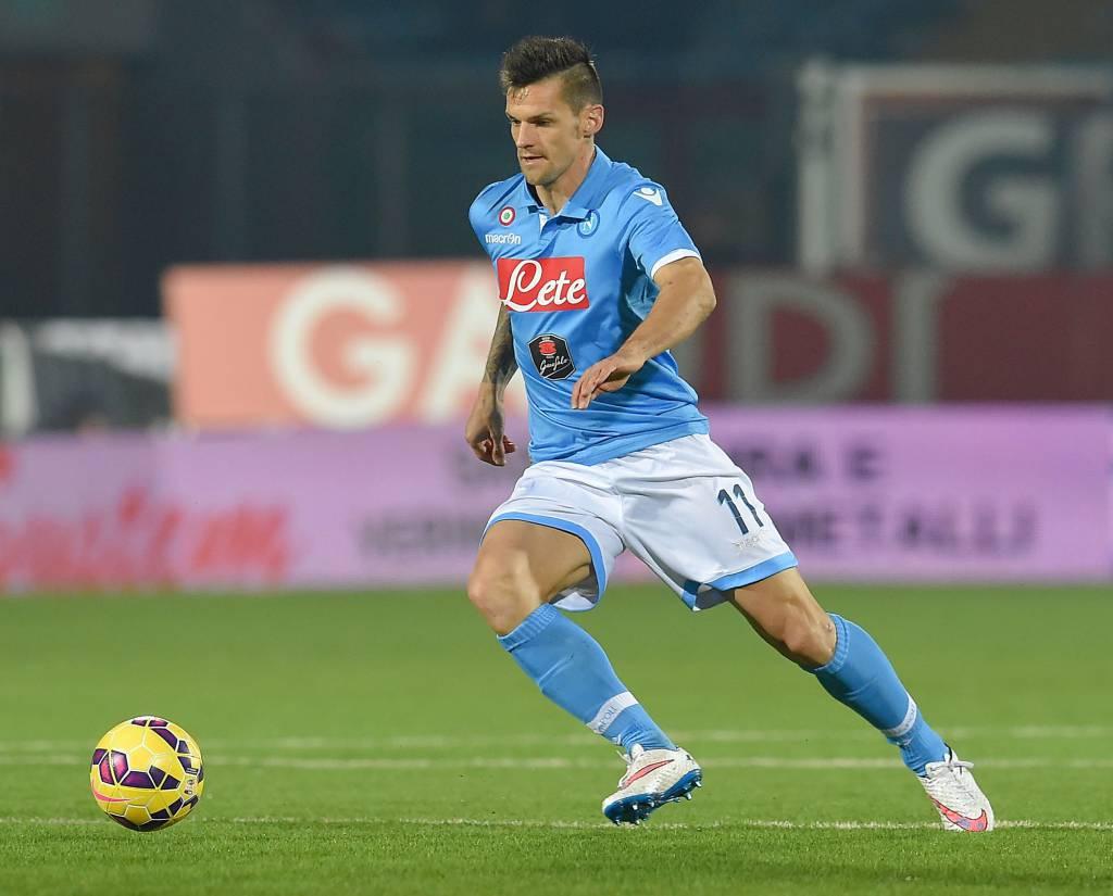 Twitter Ssc Napoli