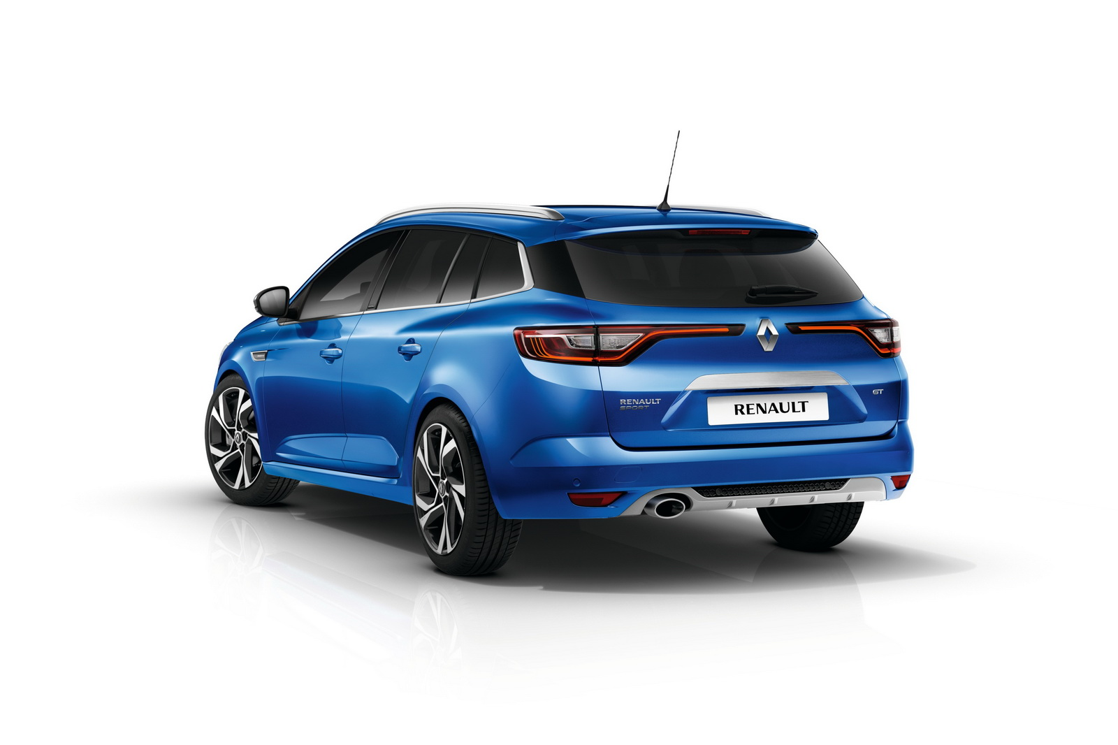 new renault megane estate analyzed in 99 photos carscoops. Black Bedroom Furniture Sets. Home Design Ideas