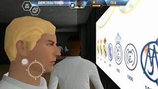 ريال مدريد يطرح لعبة خاصة بملعبه Real Madrid Virtual World هي لعبة مثيرة للإهتمام حقا