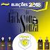 Eleições 2018: Confira como foram os votos em Senador Sá!