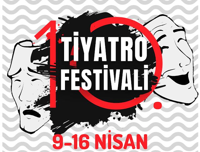 10. TİYATRO FESTİVALİ FOTOĞRAF ALBÜMÜ