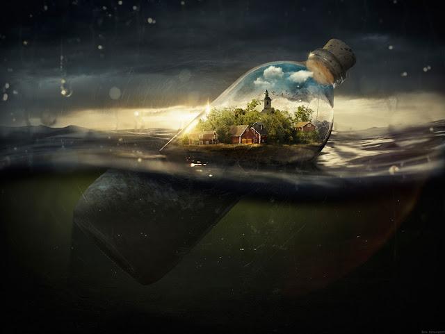 foto editan photoshop paling keren unik dan menarik karya erik johansen-16