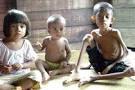 Pentingnya Mengenali Anak yang Kekurangan Vitamin [Gizi Buruk]