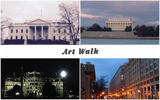 Art Walk event