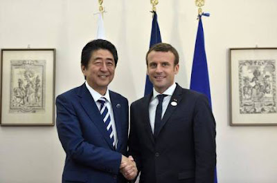 フランス大統領