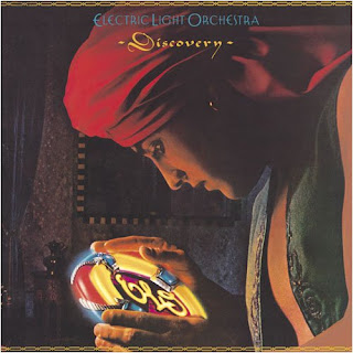 Electric Light Orchestra  - Shine a Little Love from the album Discovery (1979) WLCY Radio