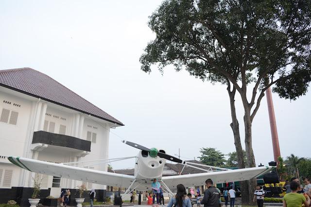 Tempat Liburan Alternatif Warga Kota Medan