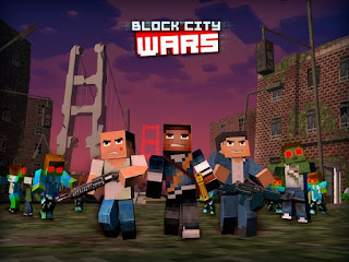 Block City Wars Mod Apk 5.0 (Money) Free Download For Android