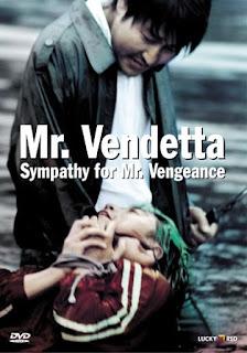 فيلم Sympathy Vengeance 2002