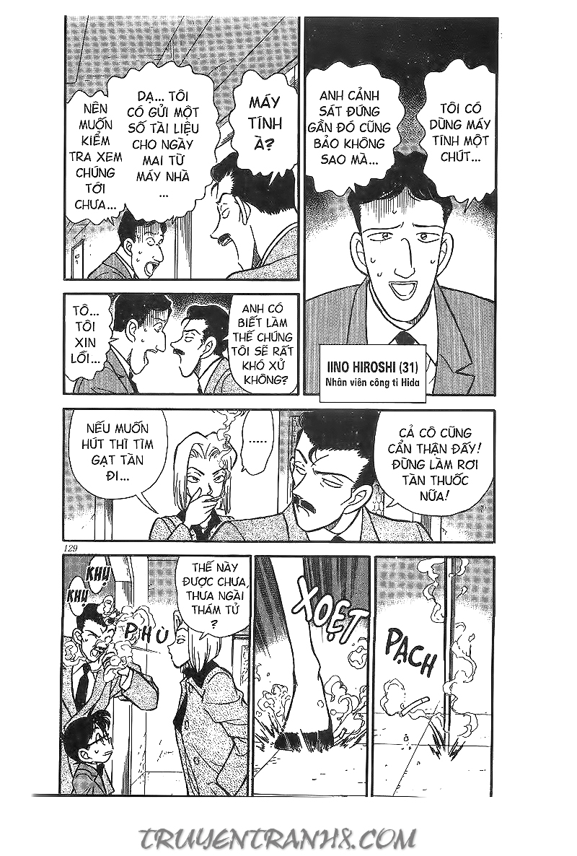 Detective Conan Chap 148 - Truyen.Chap.VN