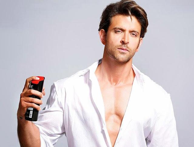 Top 7 best body spray for men