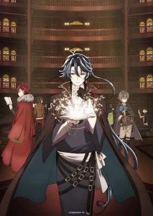 تقرير انمي Bungou to Alchemist: Shinpan no Haguruma (بونغو والكيميائي: معدات الحكم)