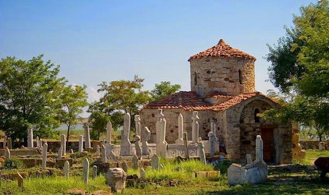 Η Αίνος και ο Άγιος Εύπλους, που γιορτάζει σήμερα