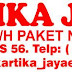 Lowongan Kerja Tenaga Adm Kantor di PT Kartika Jaya Express - Semarang