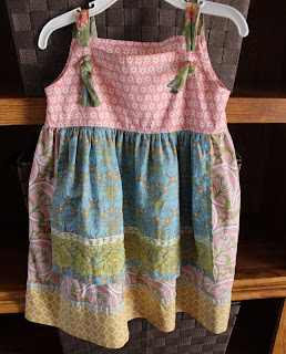 The Smocked Swap