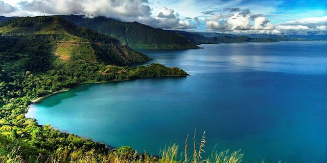 Lake Toba Tour Package