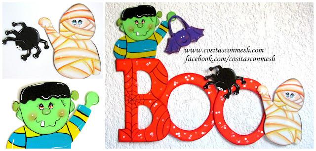 halloween-cartel-adornos-manualidades