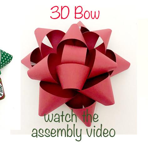 3D Bows