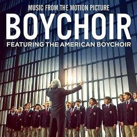 Boychoir Canciones - Boychoir Música - Boychoir Soundtrack - Boychoir Banda sonora