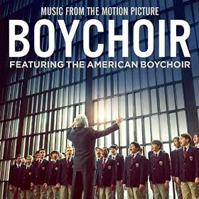 Boychoir Nummer - Boychoir Muziek - Boychoir Soundtrack - Boychoir Filmscore