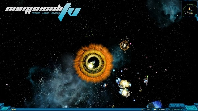 Space Rangers HD A War Apart PC Full 2013