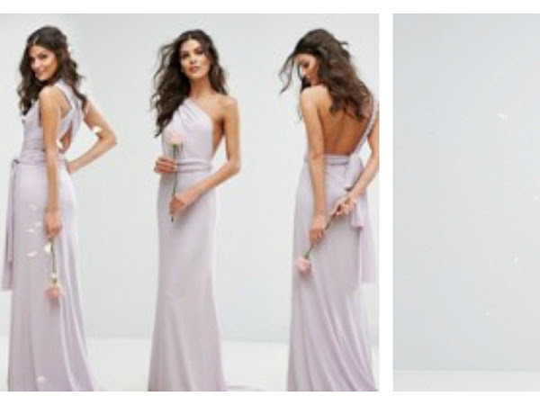 WEDDING GUEST/BRIDESMAID/OCCASIONAL DRESSES