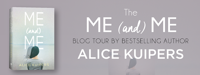 Me (and) Me Blog Tour banner