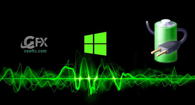 Windows 10 Güç Planı Kolay Yoldan Nasıl Değiştirilir