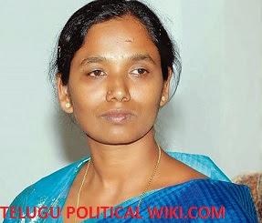 Paritala Sunithamma