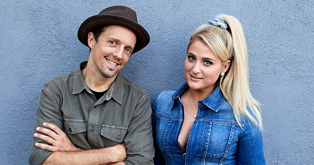 Video: Jason Mraz - More Than Friends (Con Meghan Trainor)