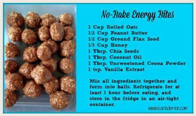 energybites, peanutbutter, flaxseed, cleaneating, proteinballs, proteinbites, snackfoods, cleaneatingsnacks