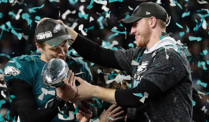 Eagles' 1st Super Bowl Win Draws 103.4M Viewers, Smallest Audience In Nine Years – Update