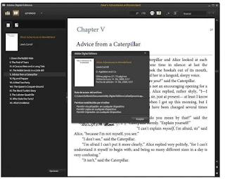 برنامج, إدارة, وقرائة, الكتب, الالكترونية, بجميع, أنواعها, Adobe ,Digital ,Editions, اخر, اصدار