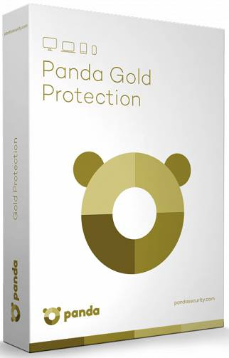 Panda Gold Protection 2016 Free Download