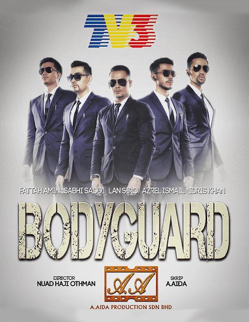 cover bodyguard tv3