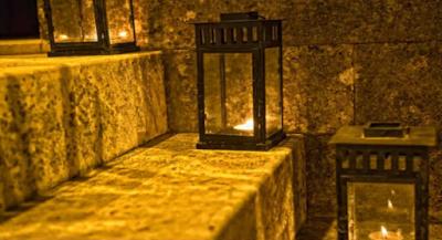 Ποιο μυστικό κρύβεται πίσω από τις περίφημες «άσβεστες λυχνίες», που διατηρούσαν τη φλόγα ακόμα και για αιώνες χωρίς ανθρώπινη παρέμβαση;