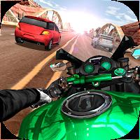 Moto Rider In Traffic v1.0.8.2