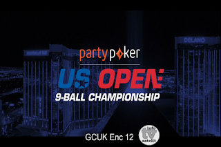 Party Poker US Open AsiaSat 5 Biss Key 25 April 2019