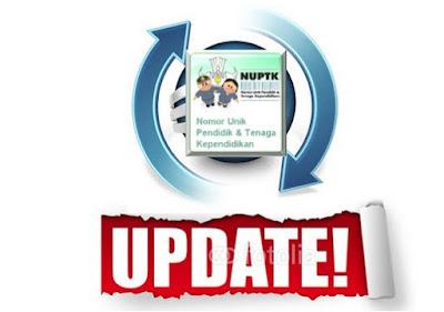 Cara Perbaiki/Edit Data NUPTK Melalui Aplikasi Dpaodik SMA SMK 8.4.0**