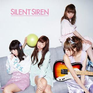 SILENT SIREN-フジヤマディスコ-歌詞