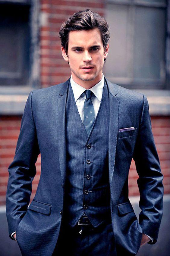 como se vestir bem evento de gala masculino