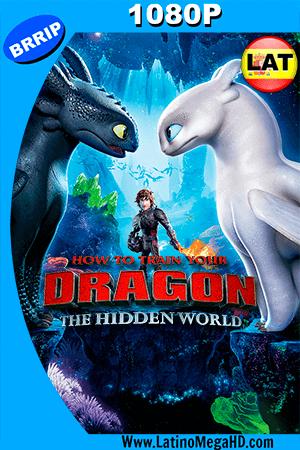 Cómo Entrenar a tu Dragón 3 (2019) Latino HD 1080P - 2019