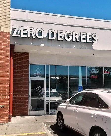 Asian Hispanic Fusion Desserts And Savory Dishes Thats Zero Degrees In A Nuts As Of This Writing They Are In Six States Az Ca Fl Or Nv
